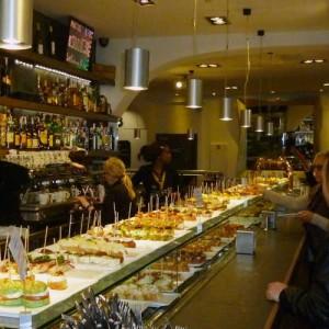 Barcelona Tour Bar and Tapas