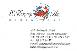 loco card