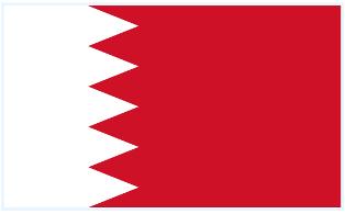 バーレンの国旗